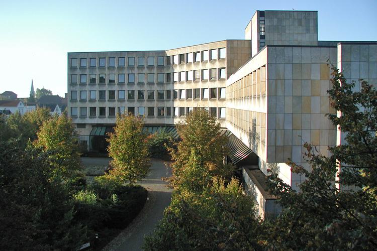 Verwaltungsgericht Minden